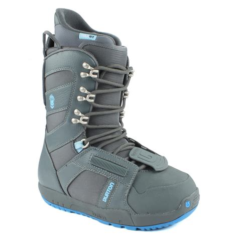 womans snowboard boots burton progression snowboard boots s demo 2012