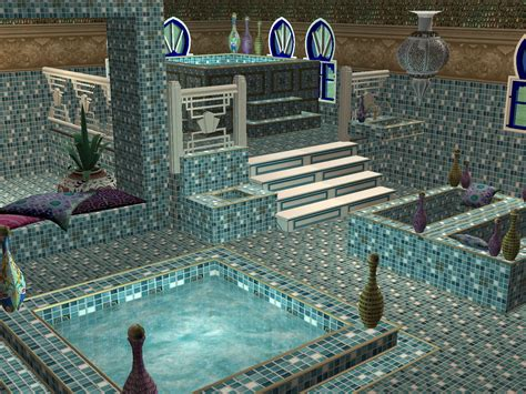 sims 3 custom content middle east parsimonious the sims 2 furniture objects