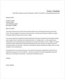 update 10687 cover letter format for internship