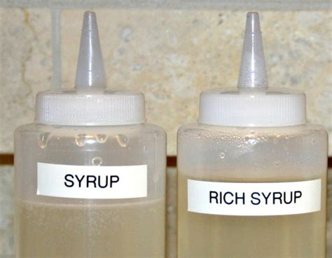 here s everything you need to know about simple syrup