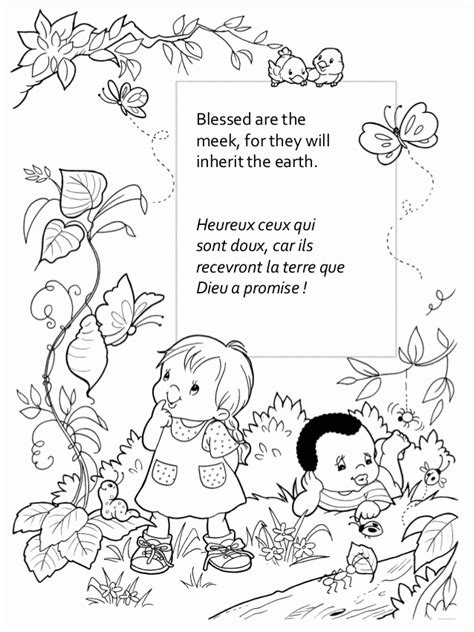 beatitudes coloring pages download beatitudes coloring pages az coloring pages