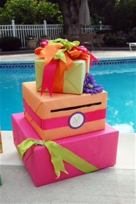 Gift Card Boxes For Parties - graduation party ideas on pinterest graduation card boxes card boxes and gift card