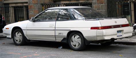 where to buy car manuals 1988 subaru xt parking system file subaru xt6 rear jpg wikimedia commons