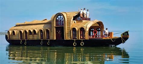 allepey house boat things to know before houseboat booking alleppey houseboat club