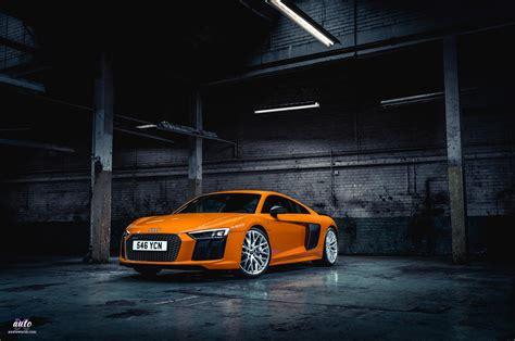audi r8 car wallpaper hd audi r8 orange colour hd wallpapers x auto