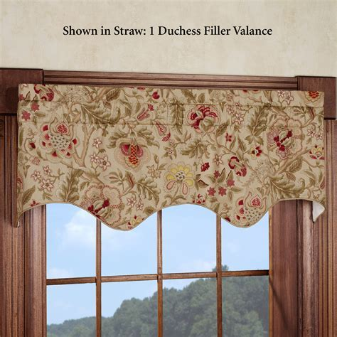 Curtains: Beautiful Jcpenney Curtains Valances For