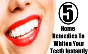 home remedies to whiten teeth 5 home remedies to whiten your teeth instantly gilscosmo
