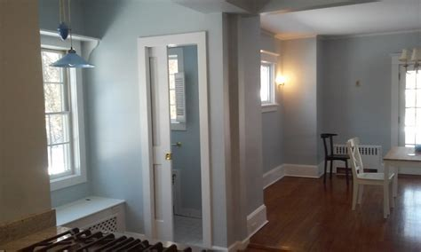 Benjamin Moore Dining Room Colors interior painting in larchmont ny warming old walls