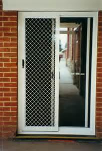 Patio Door Safety Lock Aluminium Plus