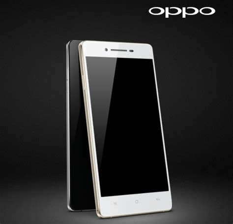 Oppo R827t6007 Front Find 5 Mini Tempered Glass Premium No Kingkong oppo r1 coming mid december