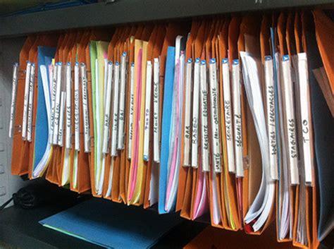 classement des dossiers dans un bureau direction d 233 cole mini guide pratique d organisation des