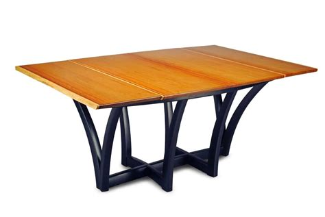 Wood Folding Dining Table Creative Wooden Folding Dining Table Design Orchidlagoon