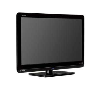 40 inch table ls sharp lc40le830u quattron 40 inch 1080p 120 hz led lcd