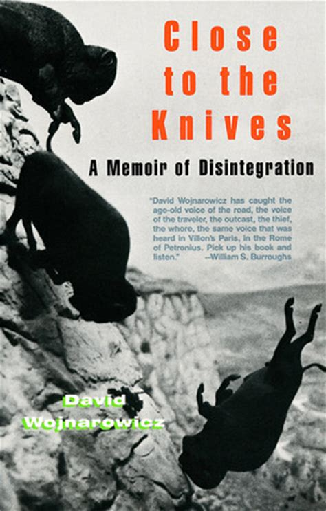 close to the knives close to the knives a memoir of disintegration by david wojnarowicz reviews discussion