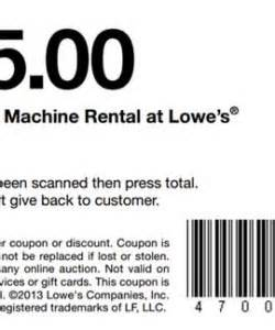 rug cleaner rental lowes lowe s carpet cleaning coupon print coupon king