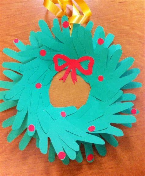 easy construction paper crafts for christmas site about