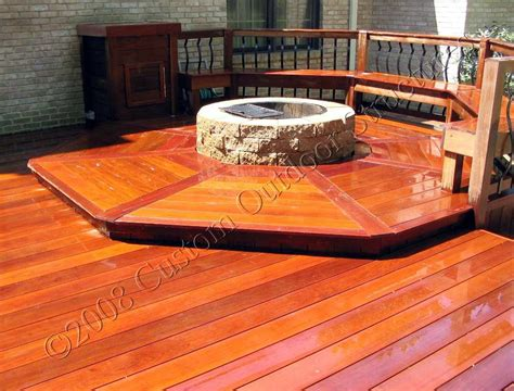 Best Pit For Deck Best Deck Pit Deck Design And Ideas