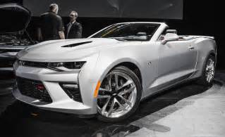 new softtop camaro convertible will be available for 2016