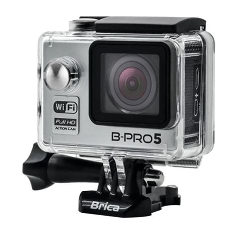 Kamera Brica Second 5 jenis kamera aksi harga murah tapi kualitas mumpuni