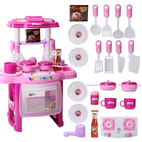 2016 New Children 2016 new children kitchen baby toys for cooking toys