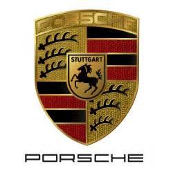 Porsche Logo Porsche Logo Porsche Car Symbol Meaning And History Car