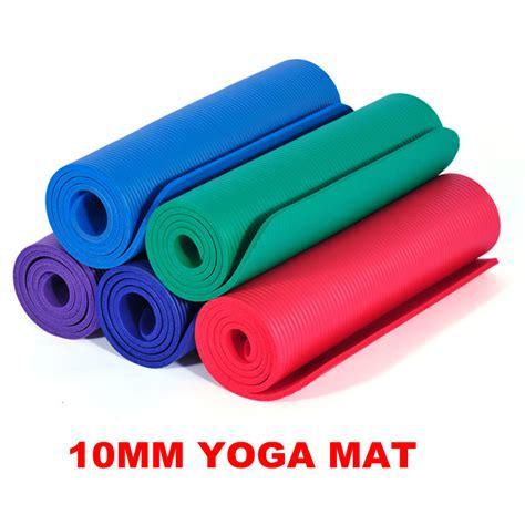 Mat Material by Messon 10mm Mat Nbr Material No Slip Mat