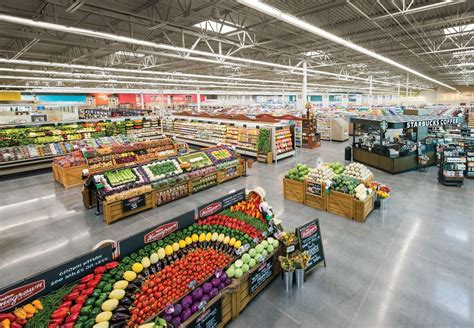 Hyvee Post Office by Our Fresh Produce Department Hy Vee Office Photo