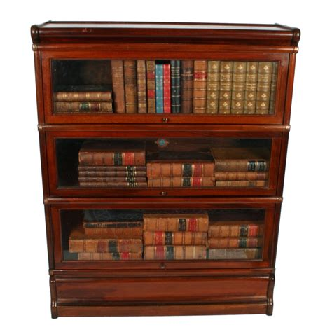 Globe Wernicke Bookcase For Sale globe wernicke stacking bookcase 342679 sellingantiques co uk
