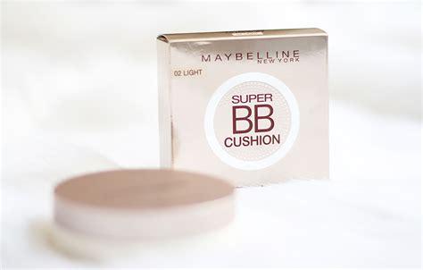 Maybelline Bb Cushion Di Guardian review phẠn næ á c maybelline bb cushion â lá p ná n Ạm mæ á t há p vá i da kh 244 review