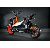 KTM E Speed Available In 2015  Freeride 2014