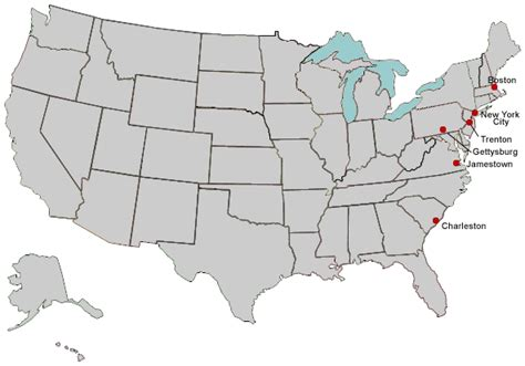 us map with cities labeled test your geography knowledge world countries mountains