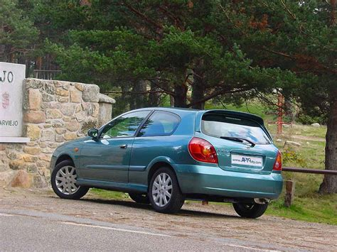 nissan almera 2002 nissan almera 2002 review amazing pictures and images