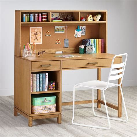 boys desk with hutch 17 best ideas about desk hutch on desk room desk and ideas