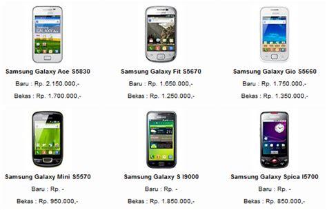 Ac Samsung Dan Gambar gambar dan harga hp newhairstylesformen2014