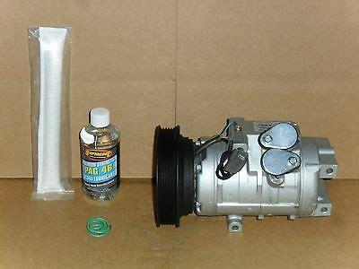 ac compressor kit       honda