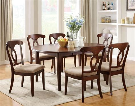 cherry wood dining room table cherry wood dining room table sets loccie better homes