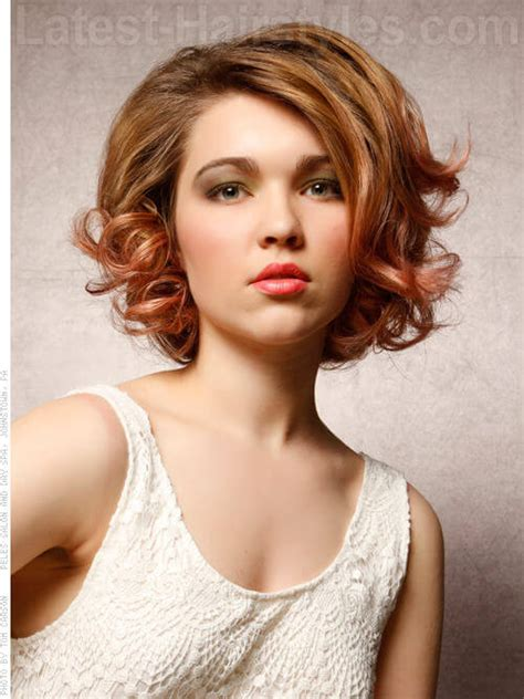 vintage hairstyles for round face 48 perfect hairstyles for round faces trending 2018