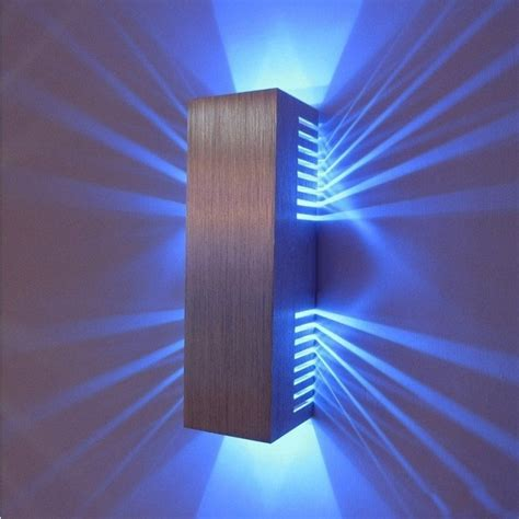 decorative led lights for homes wall lights design wall night lights with flashing blue