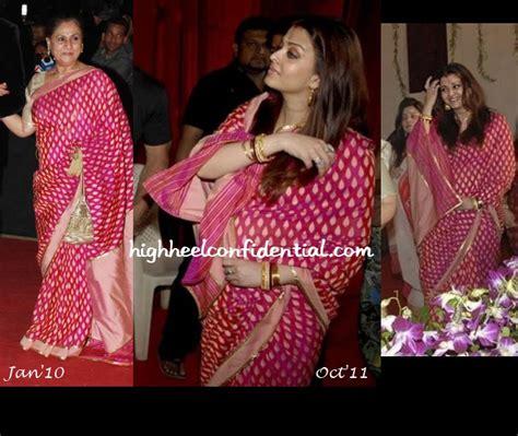 aishwarya rai mata festive spirit high heel confidential