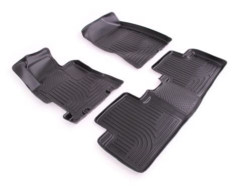 Mats For Honda Civic by Floor Mats For 2008 Honda Civic Husky Liners Hl98411