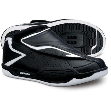 wiggle bike shoes wiggle shimano am45 spd mountain bike shoes offroad shoes