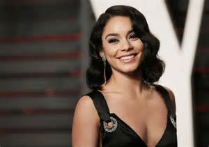 Hudgens Vanity Fair Oscar 2016 Hudgens 2016 Vanity Fair Oscar In Beverly