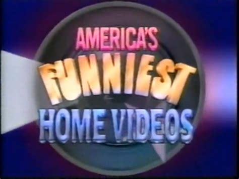 america s funniest home logopedia the logo and