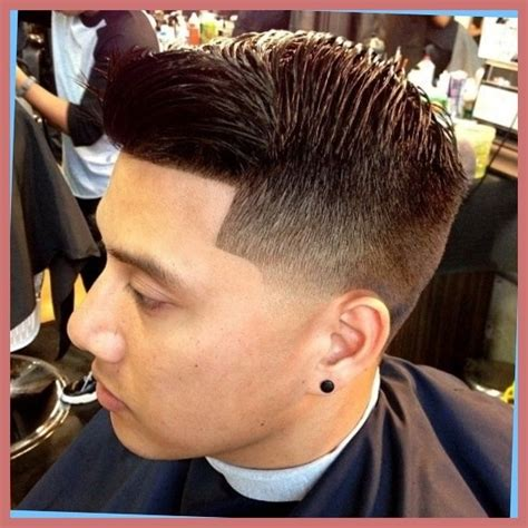 comb over taper fade style image for low taper fade comb over taper fade haircut