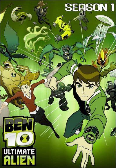Ben 10 episodes in hindi click for details ben 10 ultimate alien