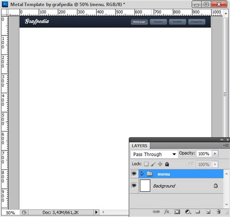 make layout on photoshop cs5 how to design the metal template using photoshop cs5