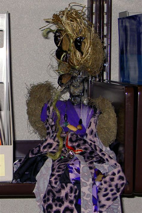 i found a voodoo doll in my house home your human resources community page 9481