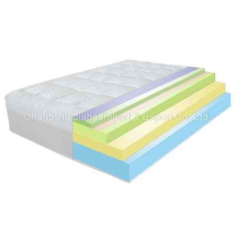 Memory Foam Mattress by China 10 Quot Memory Foam Mattress China Mattress Memory
