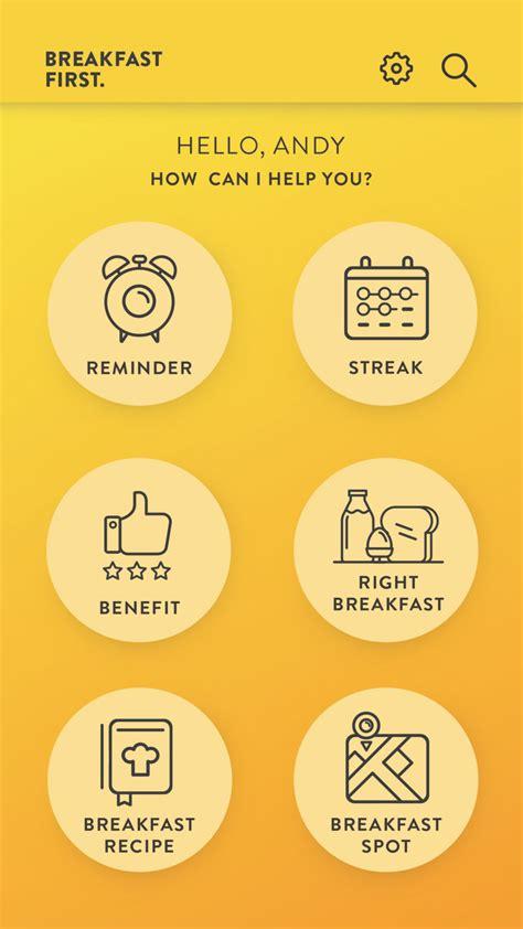 desain komunikasi visual binus perancangan komunikasi visual kampanye pentingnya sarapan