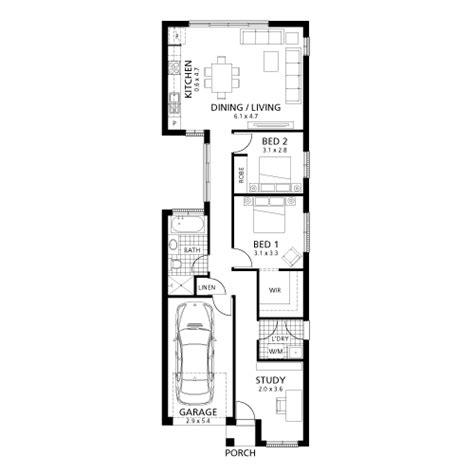 desain rumah minimalis type    hunian praktis